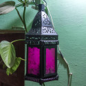 Handmade Antique finish Moroccan Lantern for Home Interior Decor