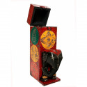 Handcrafted Decorative Wine Bottle Storage